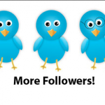 Easy Way to get Followers on Twitter