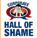 biggest corporate crime