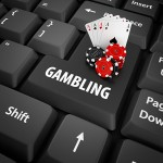 steps to gamble online