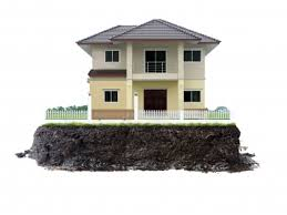 Build House on Solid Ground