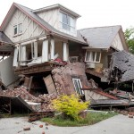 Guide for Earthquake Proofing a House
