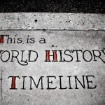 A Brief World History Timeline With Facts Everyone Should Know