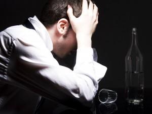 Alcoholic Spouse Drinking Problem