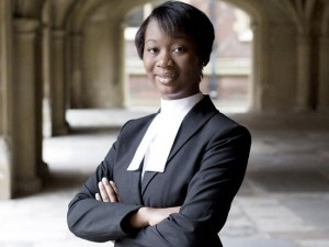 Barrister in UK