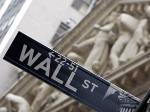 Wall Street Internship