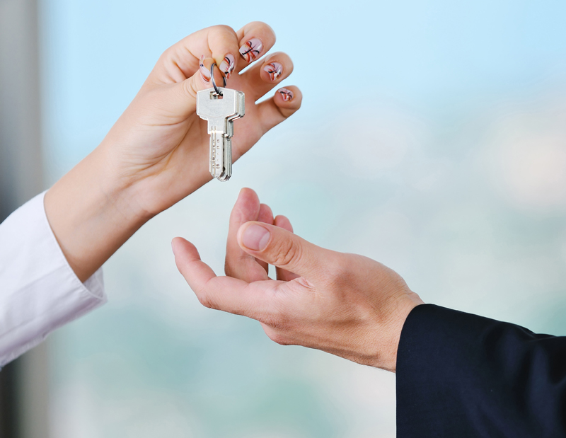 Becoming A Real Estate Agent In The Uk