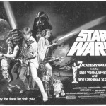 American Romanticism in Film- Star Wars