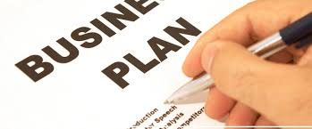 6 Important Factors To Consider When Writing A Business Plan