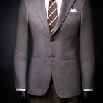 How To Spot Fake Armani Suits For Men