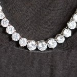 How To Spot A Fake Diamond Necklace For Women