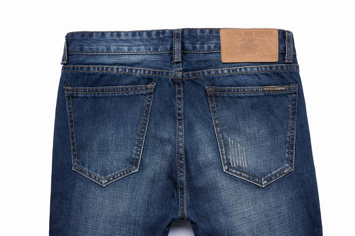 How to detect fake Dolce and Gabbana jeans for men