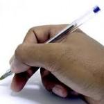 Formal Application Letter