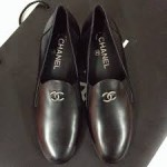 How To Spot Fake Chanel Shoes For Guys