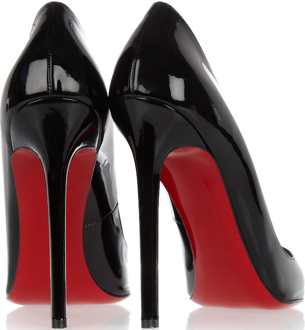 How To Spot Fake Louboutin Shoes