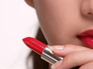 Right lipstick for the right occasion