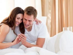 couples pregnancy
