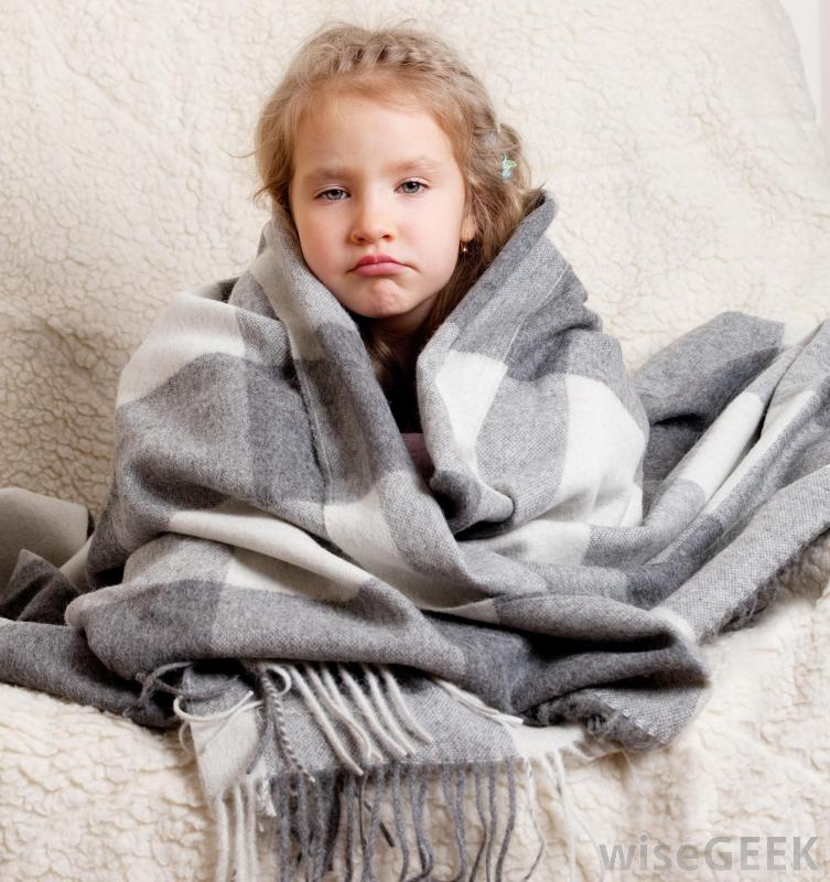 How to treat a child for flu and common cold - Common central heating problems ...