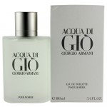 How to spot fake Giorgio Armani Perfume: Acqua Di Gio