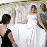 Steps To Choose The Right Wedding Dress