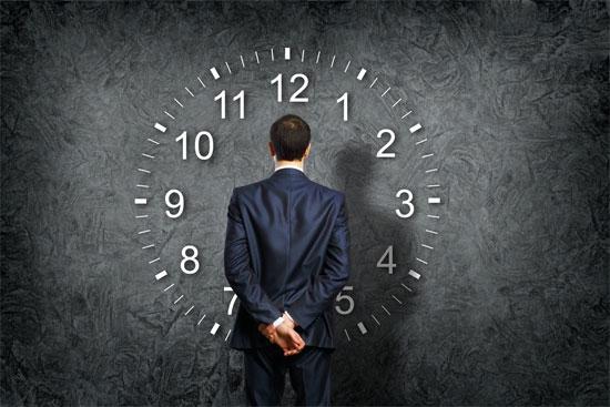 Ten Tips for Better Time Management