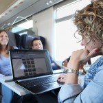 6 Reasons to Take the Train Instead of the Bus