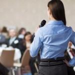 woman-speaking-crowd