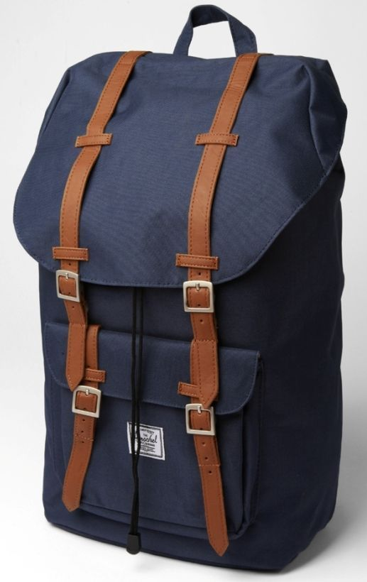 How to Spot Fake Herschel Backpacks