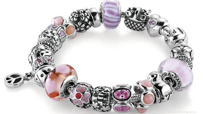 How to Spot Fake Pandora Jewelries